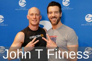 John T Fitness